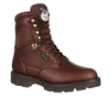 Georgia Homeland Waterproof Work Boot - G108