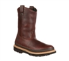 Georgia Boots Giant Wellington Pull On Boots - G4274