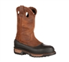Georgia Boots Wellington Pull On Steel Toe Boots - G5594