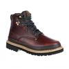 Georgia Boots Mens Brown 6-Inch Giant Work Boots