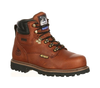 Georgia Boots Internal Metatarsal Steel Toe Boot - G6315