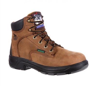 Georgia Boots FLX Point Waterproof Work Boot