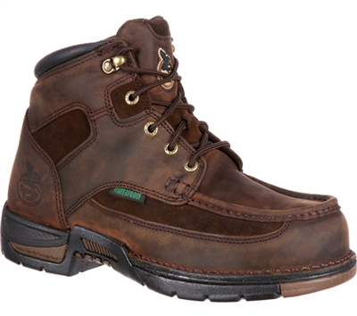 Georgia Boots 6 Inch Athens Work Boot - G7403