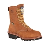 Georgia Boots Logger Gore-Tex Steel Toe Boots - G9382