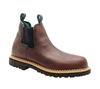 Georgia Boots Waterproof Steel Toe Romeo Boots - GR530