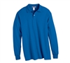 Jerzees SpotShield Long Sleeve Shirt - 437MLR