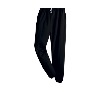 Jerzees Super Sweats Pocketed Sweatpants - 4850MR
