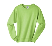 Jerzees Nublend Sweatshirt - 562MR
