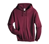 Jerzees Nublend Full-Zip Hooded Sweatshirt - 993MR