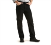 Lee Jeans Regular Fit Double Black Denim Jeans - 200-8908