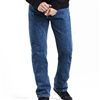 Levis Medium Stonewash 505 Straight Fit Jeans - 505-4891