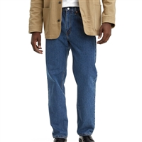 Levis Medium Stonewash Relaxed Fit 550 Jeans - 550-4891