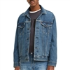 Levis Medium Stonewash Trucker Jacket 72334-0130