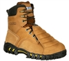 Michelin Boots 8-Inch Steel Toe Metatarsal Boot - XPX781