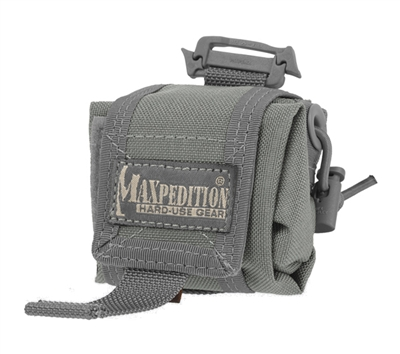 Maxpedition Foliage Green Mini Rollypoly  - 0207F