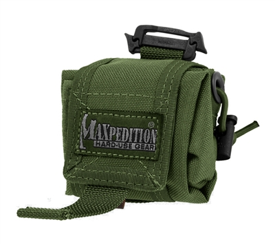 Maxpedition Green Mini Rollypoly  - 0207G
