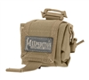 Maxpedition Khaki Mini Rollypoly  - 0207K