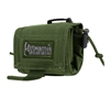 Maxpedition Green Rollypoly Folding Dump Pouch - 0208G