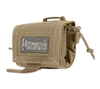Maxpedition Khaki Rollypoly Folding Dump Pouch - 0208K