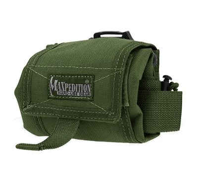 Maxpedition Green Mega Rollypoly - 0209G