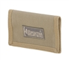 Maxpedition Khaki Micro Wallet - 0218K