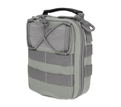 Maxpedition Foliage Green Fr-1 Combat Medical Pouch - 0226F