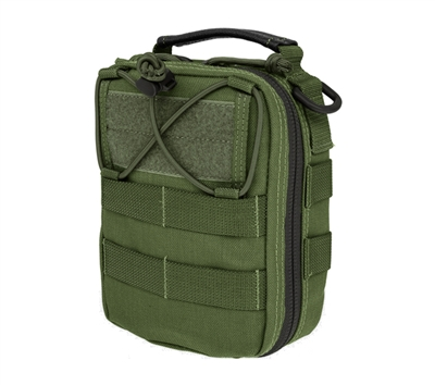 Maxpedition Green Fr-1 Combat Medical Pouch - 0226G