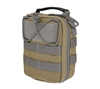 Maxpedition Khaki Foliage Fr-1 Combat Medical Pouch - 0226KF