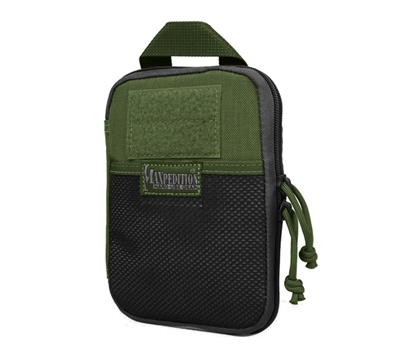 Maxpedition Green EDC Pocket Organizer - 0246G