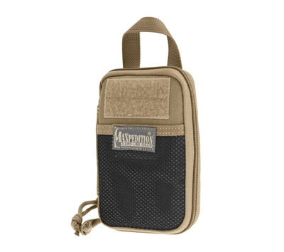 Maxpedition Khaki Mini Pocket Organizer - 0259K