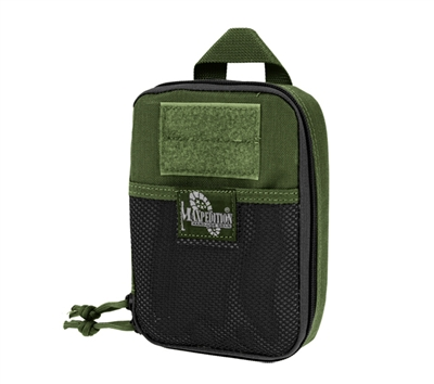 Maxpedition Green Fatty Pocket Organizer - 0261G