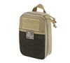 Maxpedition Khaki Beefy Pocket Organizer - 0266K
