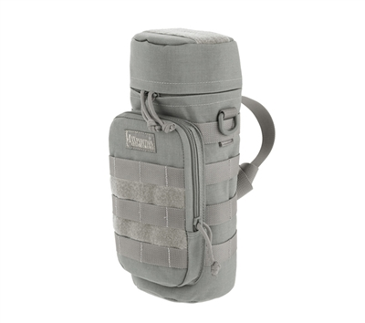 Maxpedition Foliage Green 12  X 5 Bottle Holder - 0323F