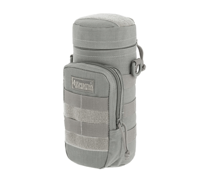 Maxpedition Foliage Green 10 X 4 Bottle Holder - 0325F