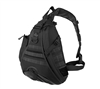 Maxpedition Black Monsoon Gearslinger - 0410B