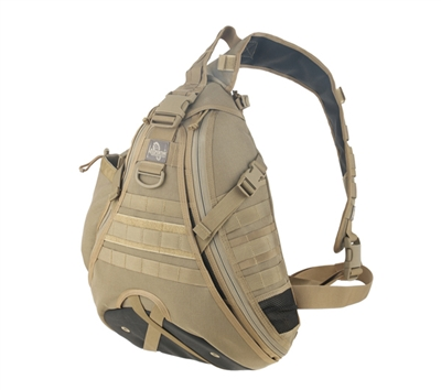 Maxpedition Khaki Monsoon Gearslinger - 0410K