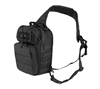 Maxpedition Black Lunada Gearslinger - 0422B
