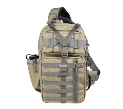 Maxpedition Khaki Foliage Kodiak Gearslinger - 0432KF
