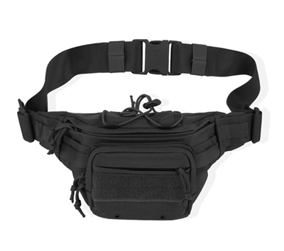 Maxpedition Black Octa Versipack - 0455B