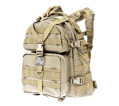 Maxpedition Khaki Condor-ii Backpack - 0512K
