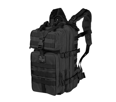 Maxpedition Black Falcon-ii Backpack - 0513B