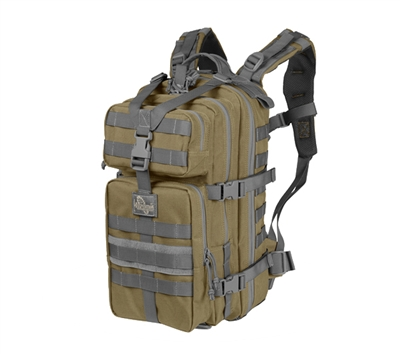 Maxpedition Khaki Foliage Falcon-ii Backpack - 0513KF