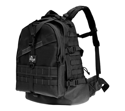 Maxpedition Black Vulture-ii Backpack - 0514B