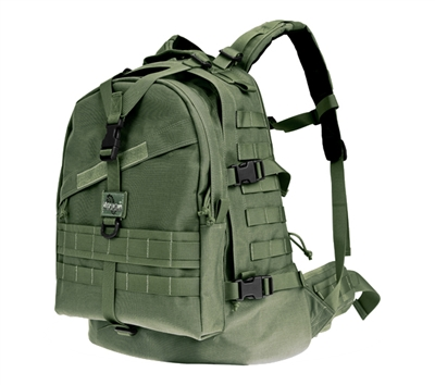 Maxpedition Green Vulture-ii Backpack - 0514G