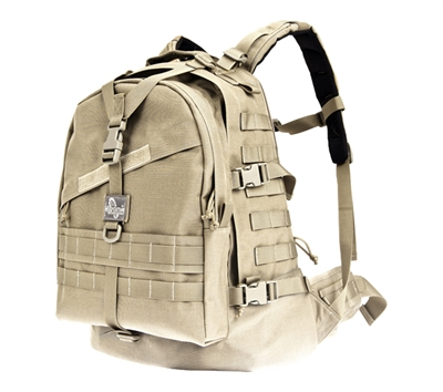 Maxpedition Khaki Vulture-ii Backpack - 0514K