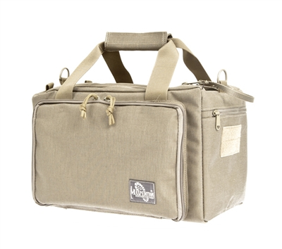 Maxpedition Khaki Compact Range Bag - 0621K
