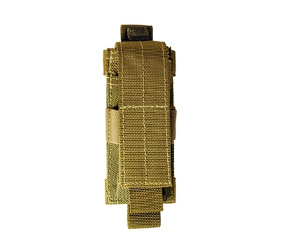 Maxpedition Khaki Single Sheath - 1411K