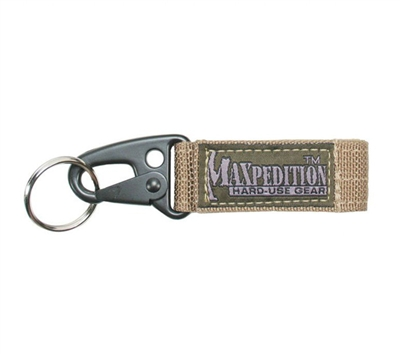 Maxpedition Khaki Keyper - 1703K