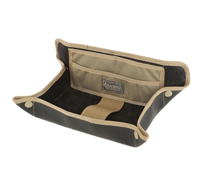 Maxpedition Khaki Tactical Travel Tray - 1805K