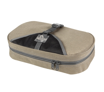 Maxpedition Khaki Foliage Tactical Toiletries Bag - 1810KF